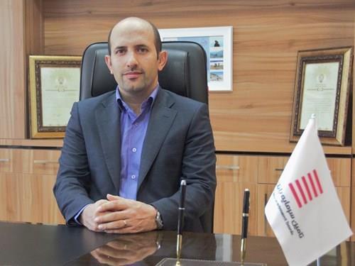 خدمات مالی-مدیر عامل تامین سرمایه بانک ملت، عضو شورایعالی بورس و اوراق بهادار شد.