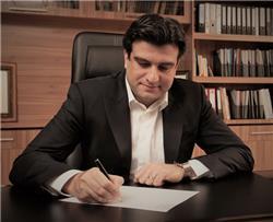 خدمات مالی-پیام تبریک مدیرعامل شرکت تامین سرمایه بانک ملت به مناسبت روز خبرنگار
