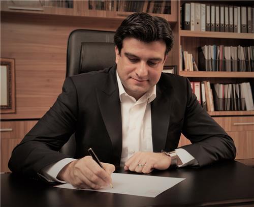 پیام تبریک مدیرعامل شرکت تامین سرمایه بانک ملت به مناسبت روز خبرنگار